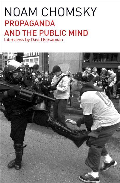 Buy Propaganda and the Public Mind at Amazon