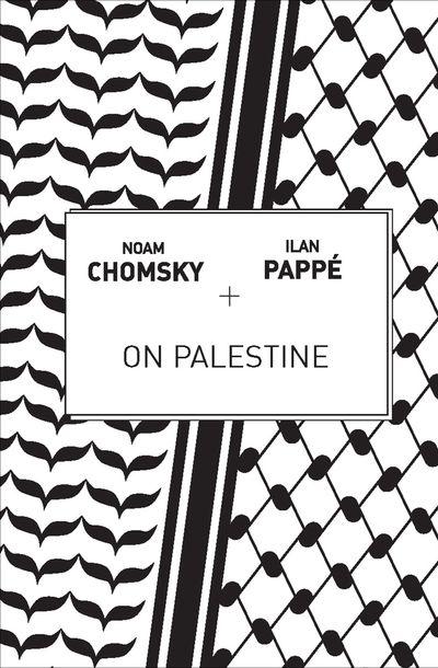 Buy On Palestine at Amazon