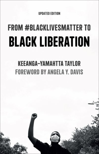 Buy From #BlackLivesMatter to Black Liberation at Amazon