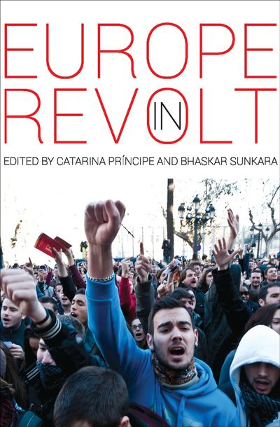 Buy Europe in Revolt at Amazon