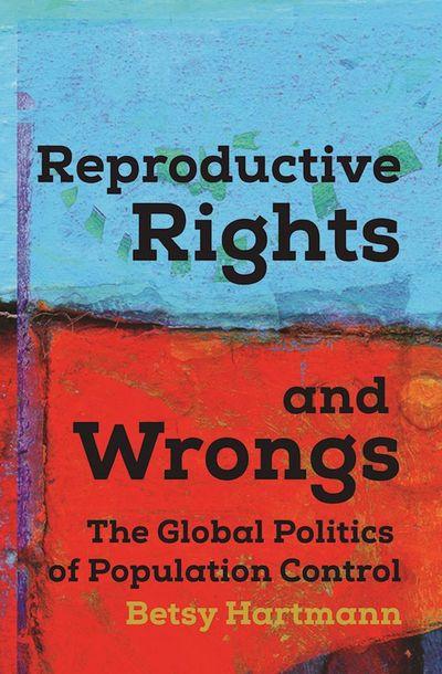 Buy Reproductive Rights and Wrongs at Amazon