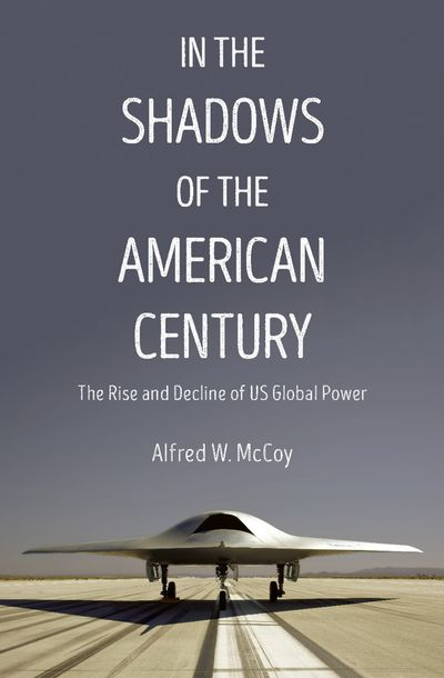 Buy In the Shadows of the American Century at Amazon