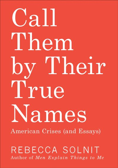 Buy Call Them by Their True Names at Amazon