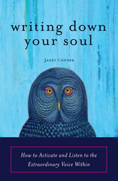 Buy Writing Down Your Soul at Amazon