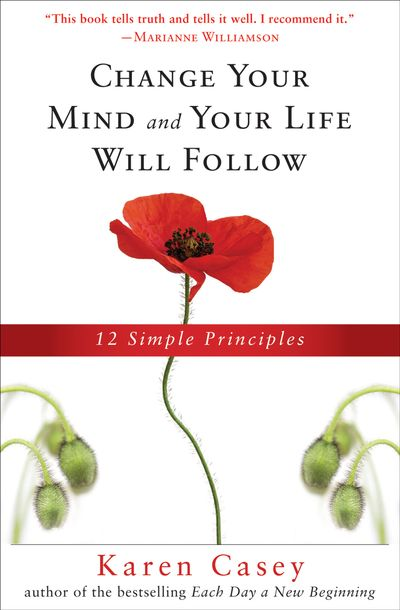 Buy Change Your Mind and Your Life Will Follow at Amazon