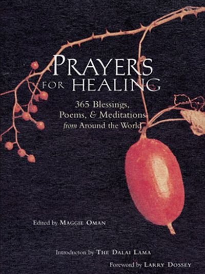 Buy Prayers for Healing at Amazon