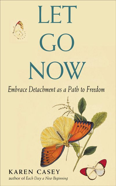 Buy Let Go Now at Amazon