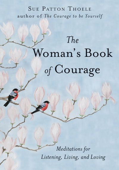 Buy The Woman's Book of Courage at Amazon
