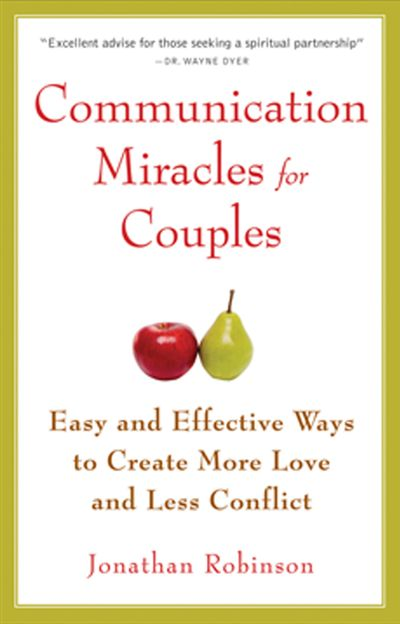 Buy Communication Miracles for Couples at Amazon