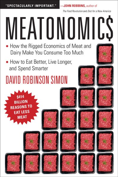 Buy Meatonomics at Amazon