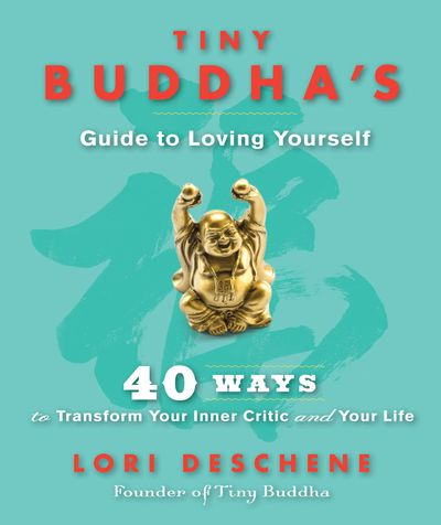 Buy Tiny Buddha's Guide to Loving Yourself at Amazon
