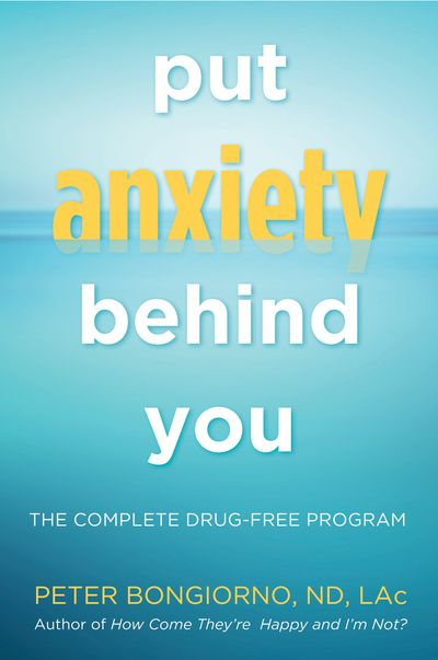 Buy Put Anxiety Behind You at Amazon
