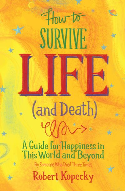 Buy How to Survive Life (and Death) at Amazon