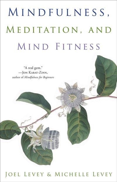 Buy Mindfulness, Meditation, and Mind Fitness at Amazon
