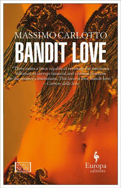 Buy Bandit Love at Amazon