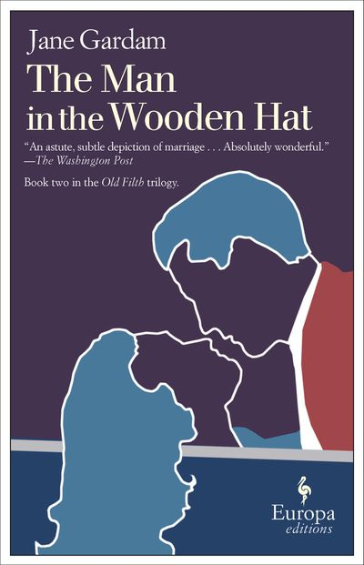 Buy The Man in the Wooden Hat at Amazon