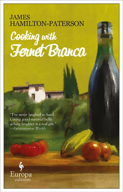 Buy Cooking with Fernet Branca at Amazon