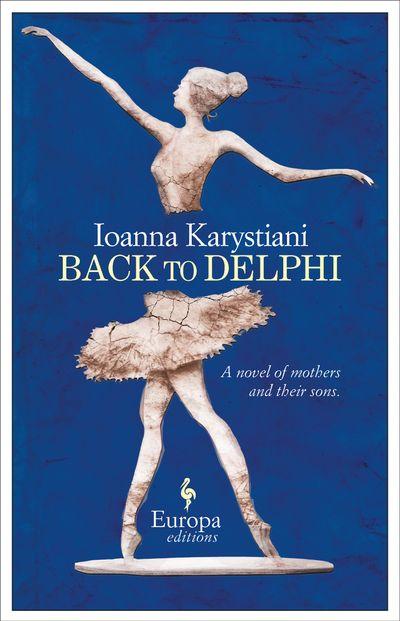 Buy Back to Delphi at Amazon