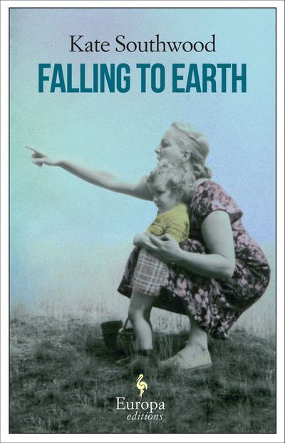Buy Falling to Earth at Amazon