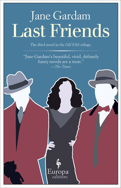 Buy Last Friends at Amazon