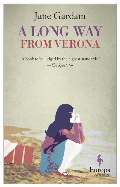 Buy A Long Way from Verona at Amazon