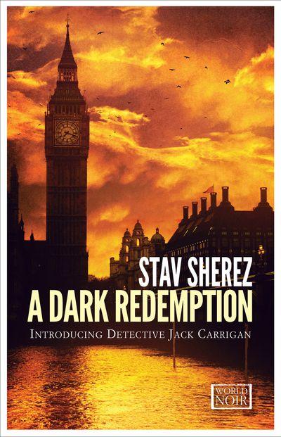 Buy A Dark Redemption at Amazon