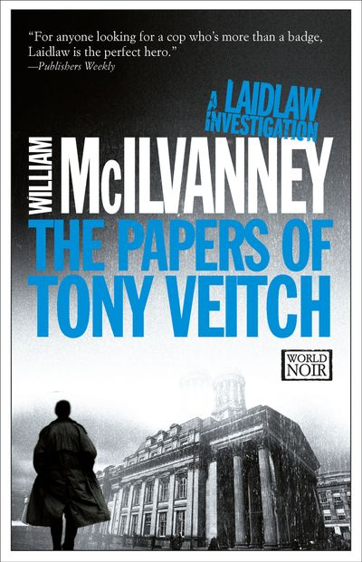 Buy The Papers of Tony Veitch at Amazon