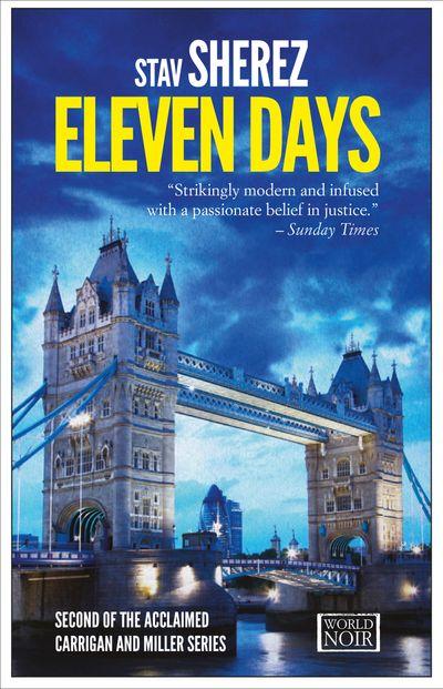 Buy Eleven Days at Amazon