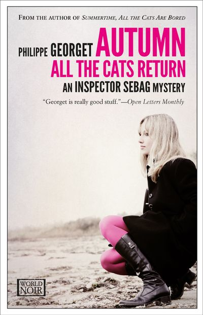 Buy Autumn, All the Cats Return at Amazon