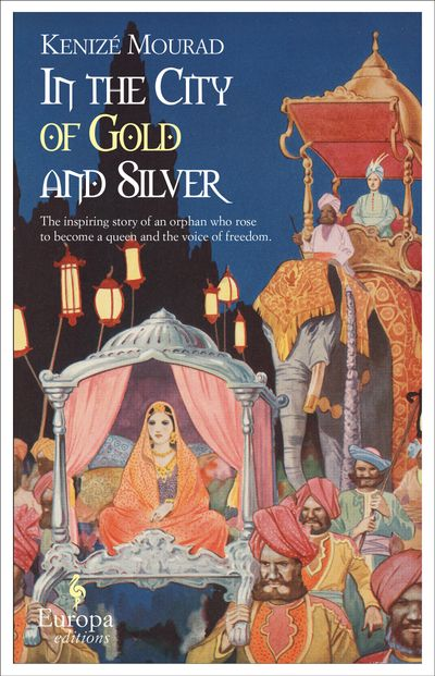 Buy In the City of Gold and Silver at Amazon