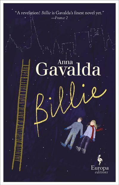 Buy Billie at Amazon