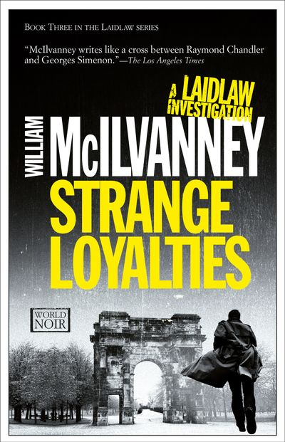 Buy Strange Loyalties at Amazon
