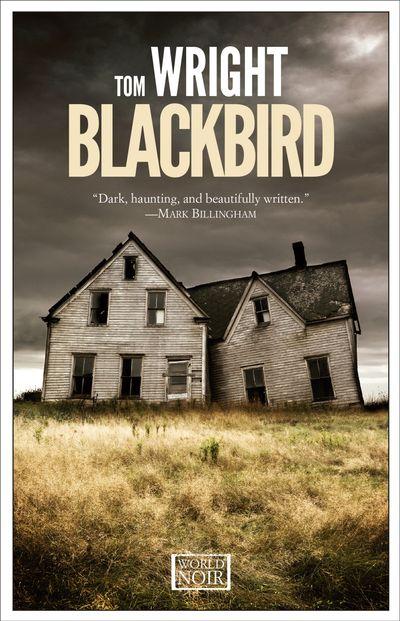 Buy Blackbird at Amazon