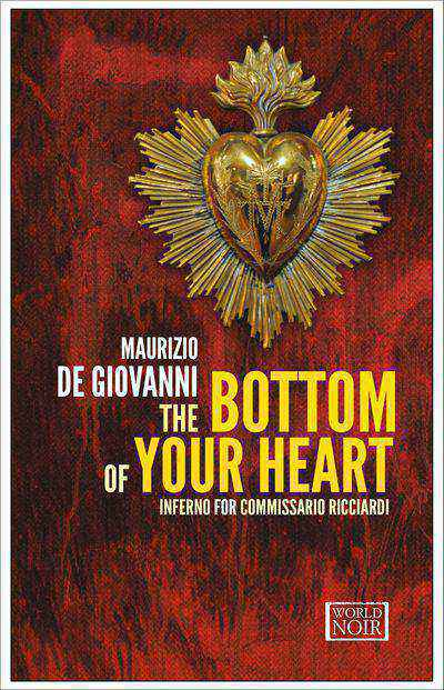 Buy The Bottom of Your Heart at Amazon