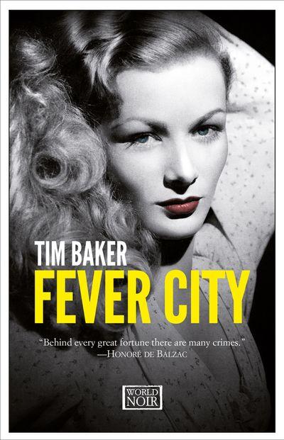 Buy Fever City at Amazon