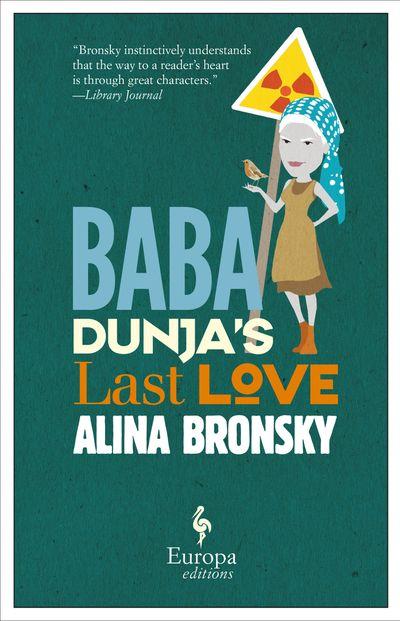 Buy Baba Dunja's Last Love at Amazon