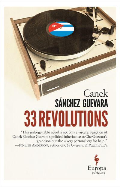 Buy 33 Revolutions at Amazon