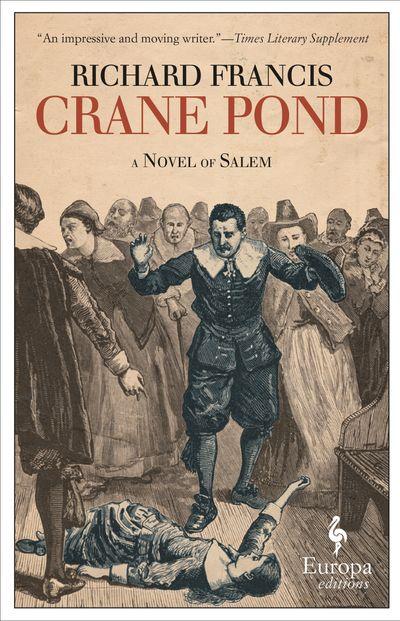 Buy Crane Pond at Amazon