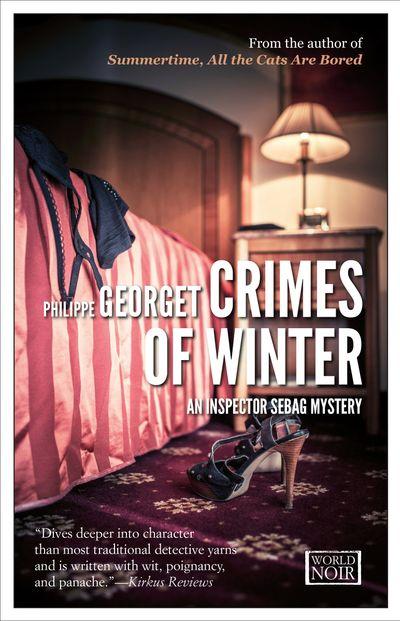 Buy Crimes of Winter at Amazon