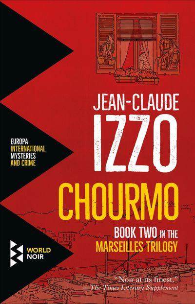 Buy Chourmo at Amazon