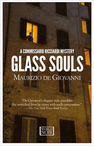 Buy Glass Souls at Amazon
