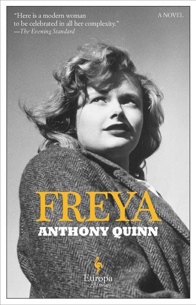 Buy Freya at Amazon