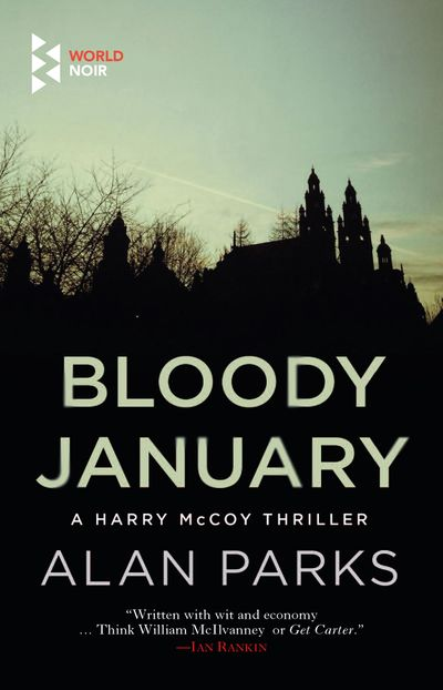 Buy Bloody January at Amazon