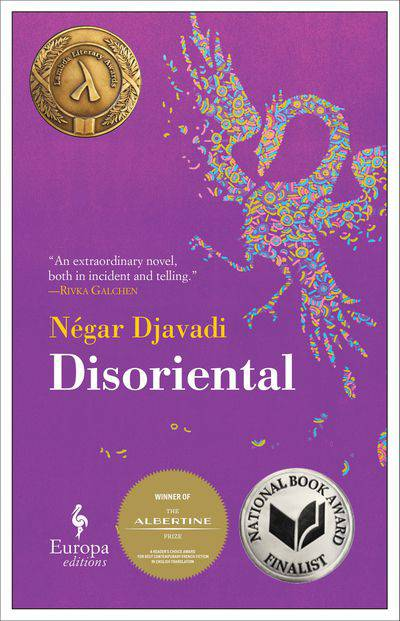 Buy Disoriental at Amazon