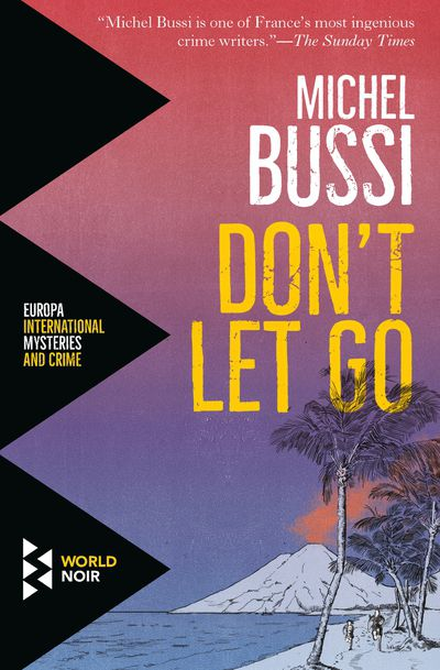 Buy Don't Let Go at Amazon