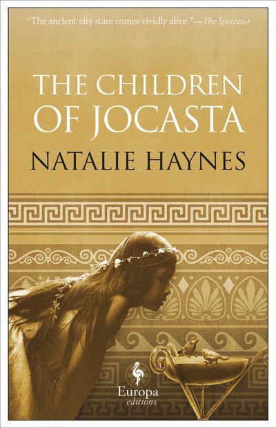 Buy The Children of Jocasta at Amazon