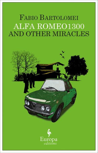 Buy Alfa Romeo 1300 and Other Miracles at Amazon