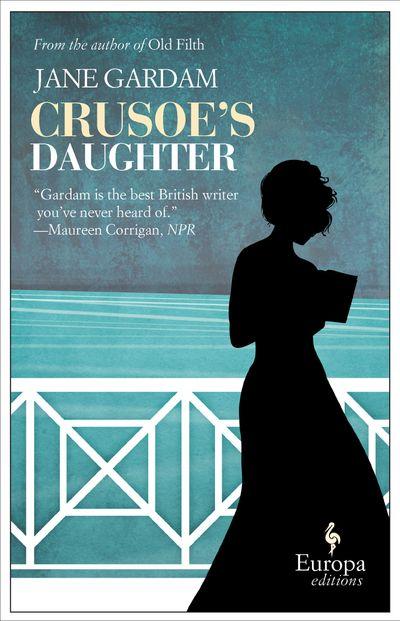 Buy Crusoe's Daughter at Amazon