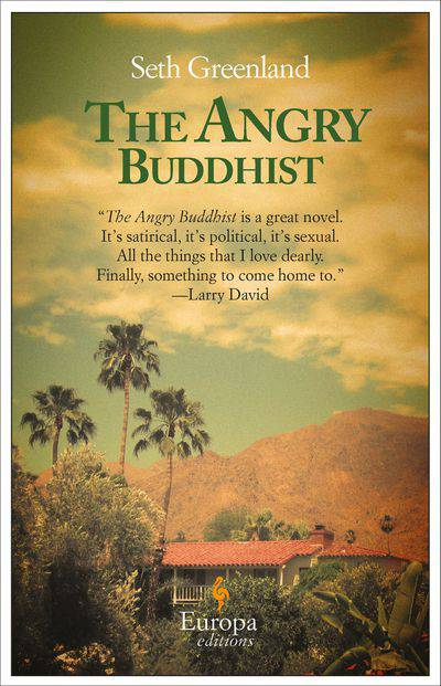 Buy The Angry Buddhist at Amazon