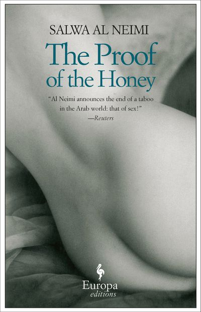 Buy The Proof of the Honey at Amazon
